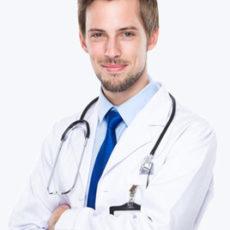 Dr. Jason Roy